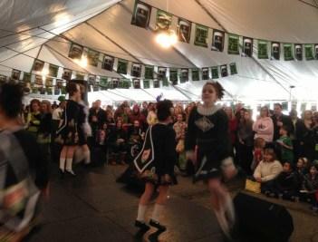 McGonigal's Celtic Fest - 6