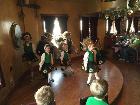 McGonigal's Celtic Fest - 8