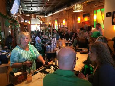 McGonigal's Celtic Fest - 9