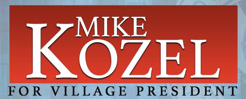 Mike Kozel