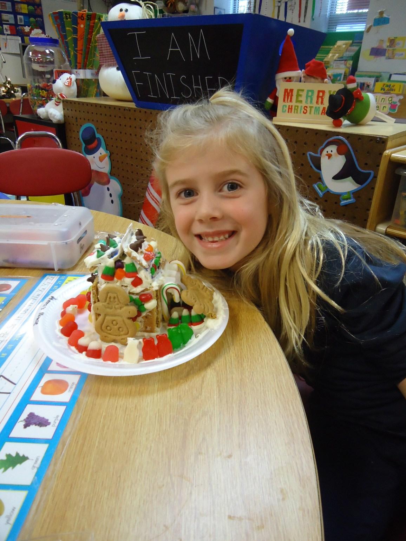 Post - Saint Anne Kindergarten - December