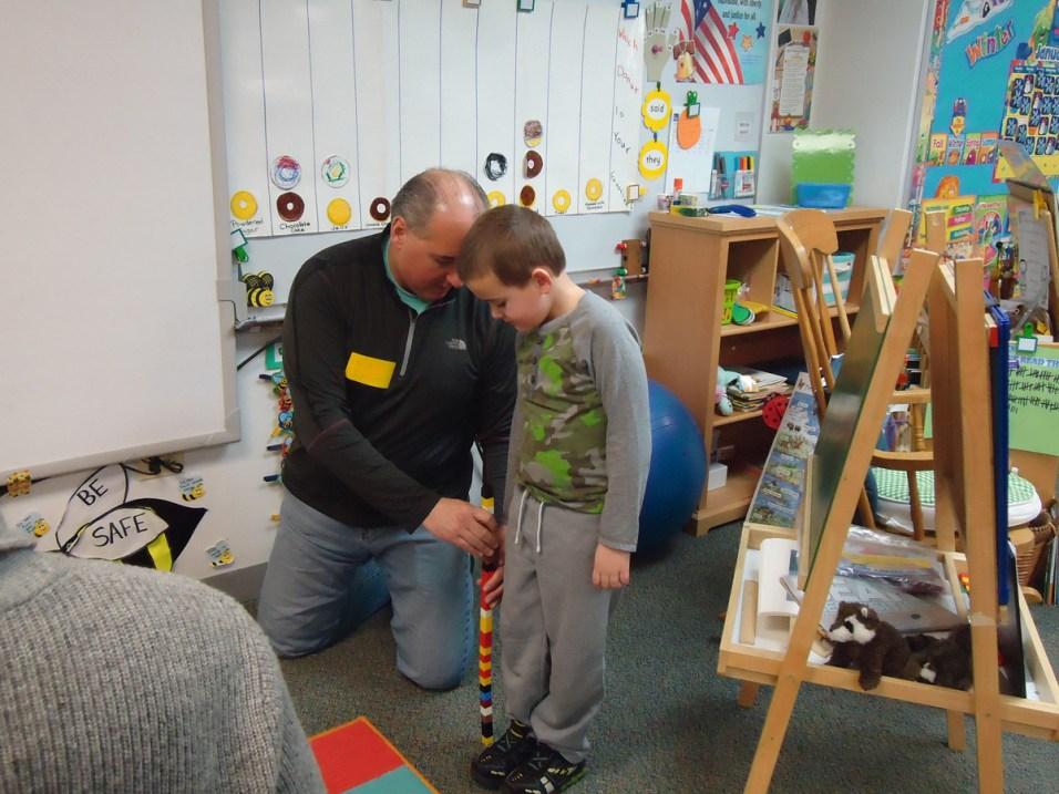 Post - Saint Anne Kindergarten - January
