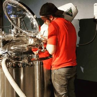 Flesk Brewing