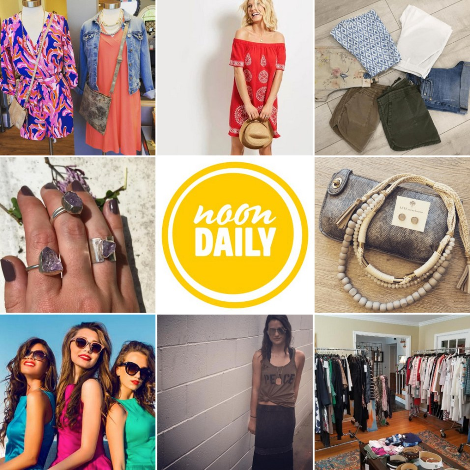 NoonDaily - 5.20.2017