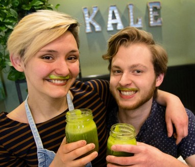 NoonDaily - Pure Organic Juicery - The Morning After - Featured