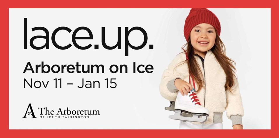 365 - Arboretum on Ice