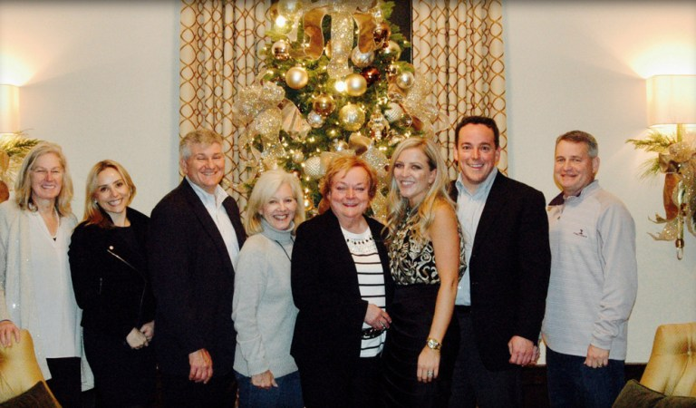 Luby Group Realtors Partner with Let It Be Us to Find Homes for Children in Foster Care