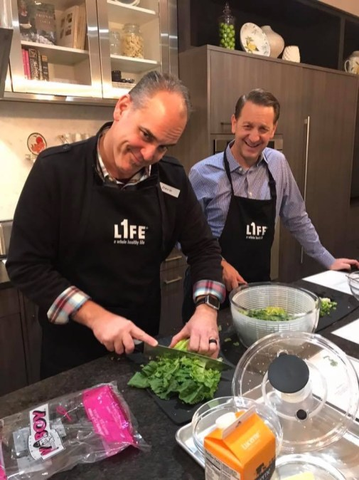 OneLife Kitchen - 20