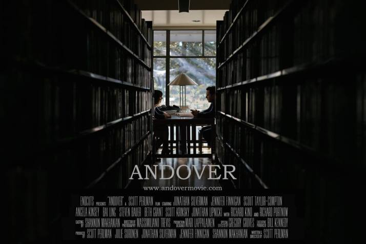 Andover Movie - 3
