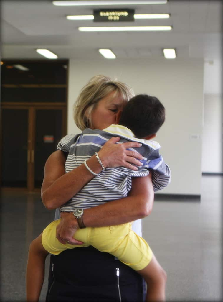 Noonan Family Adoption - 21