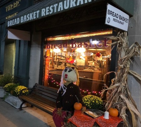 Bread Basket Restaurant