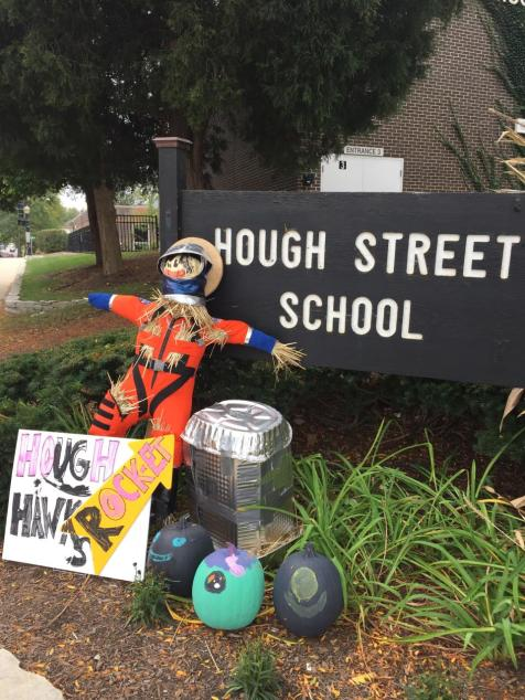Hough Street School