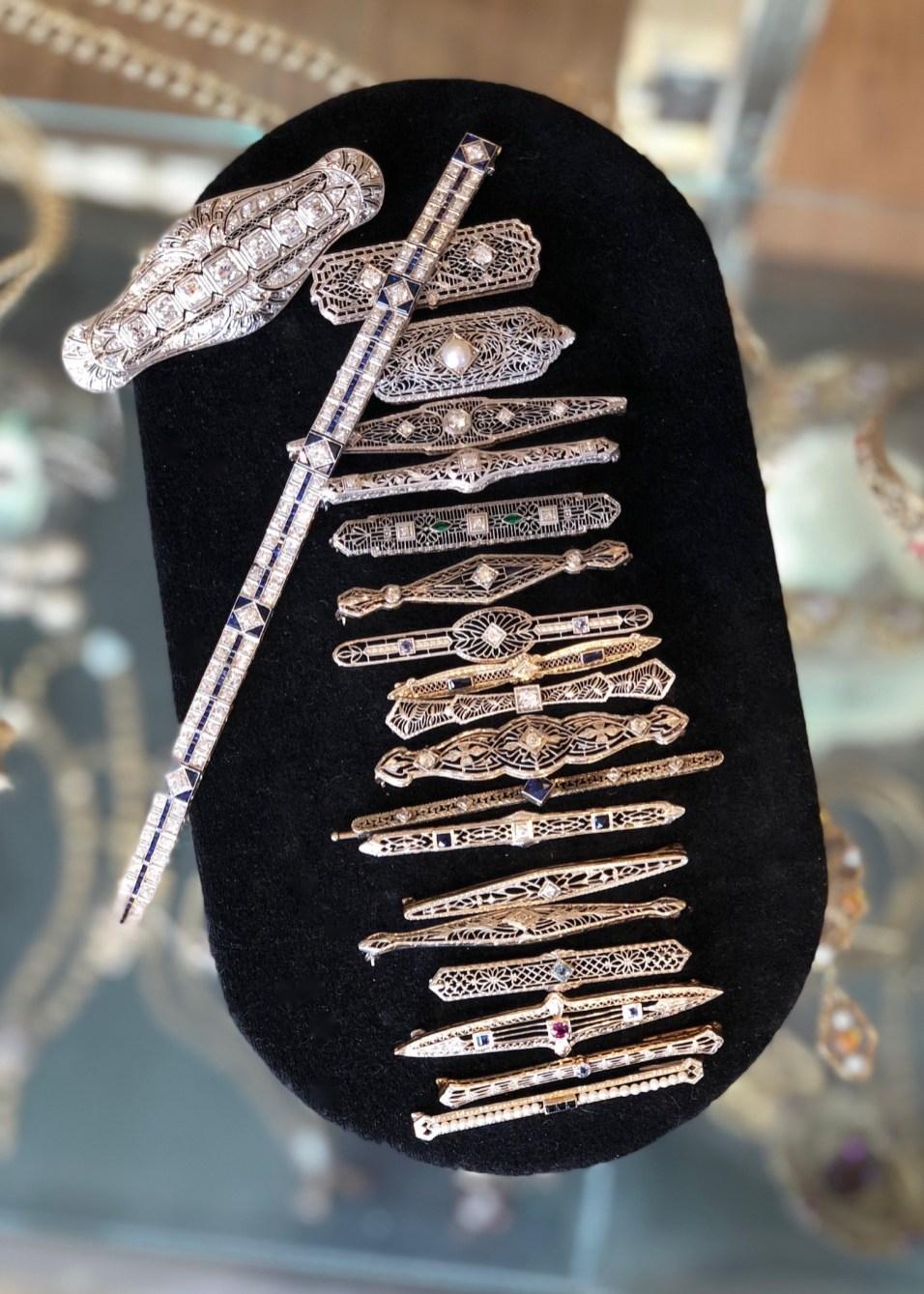 Estate Jewelers - 20's - 5
