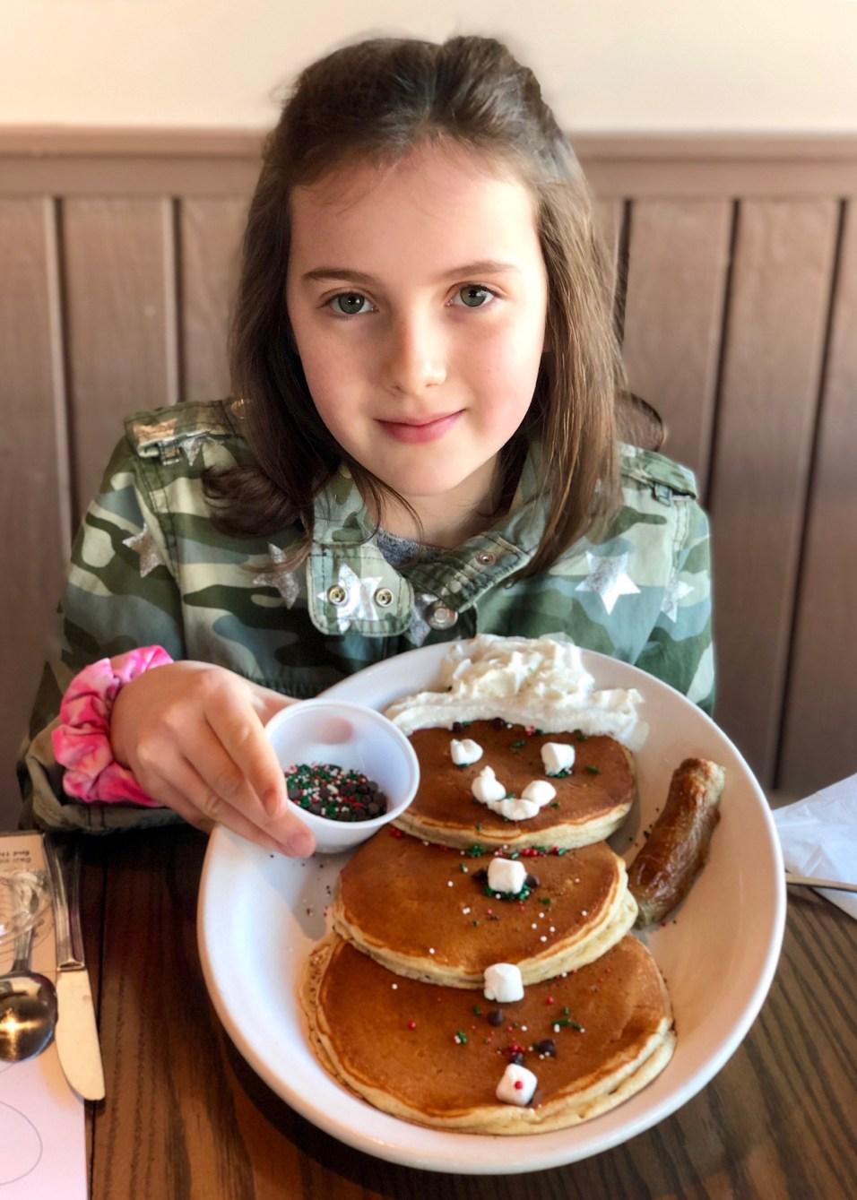 Egg Harbor Cafe - Kids Menu - 1