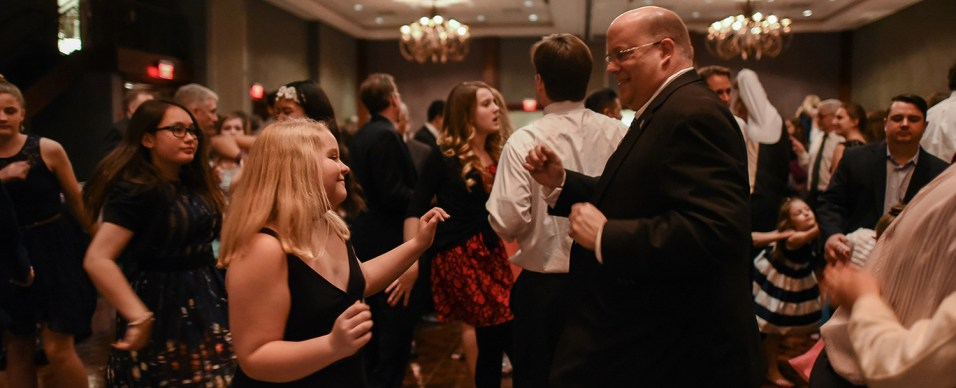 365 - Willow Creek Father Daughter Dance - 5