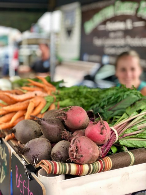 Barrington Farmers Market 2018 - 11