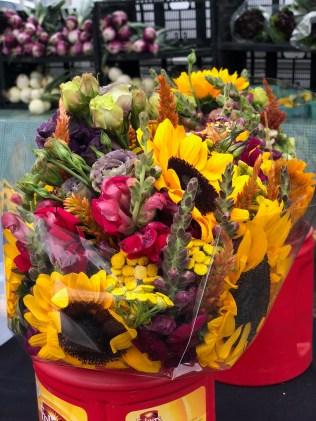 Barrington Farmers Market 2018 - 3