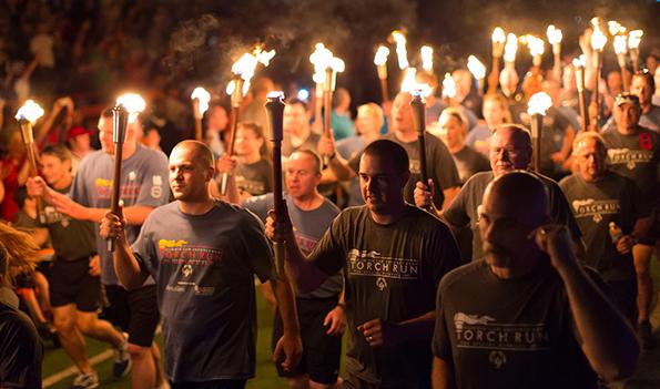 Illinois Law Enforcement Torch Run