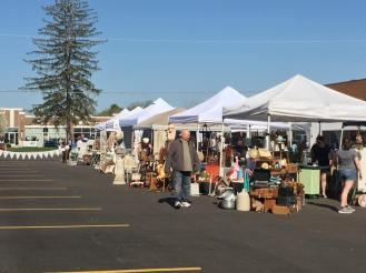 Pepper Road & Friends Spring Market - 2