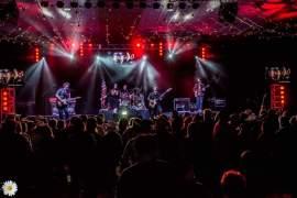 Arboretum Wickstrom Ford Summer Concert - Bella Cain - 5