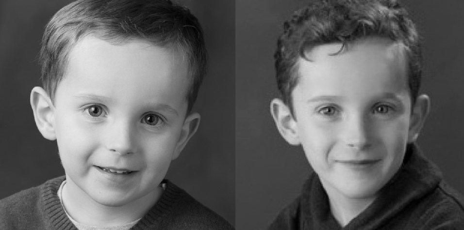 Portraits by Thomas - Tommy - 2