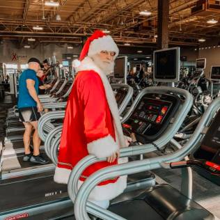 Arboretum of South Barrington - 12 Days of Christmas - Day 2 - XSport Membership