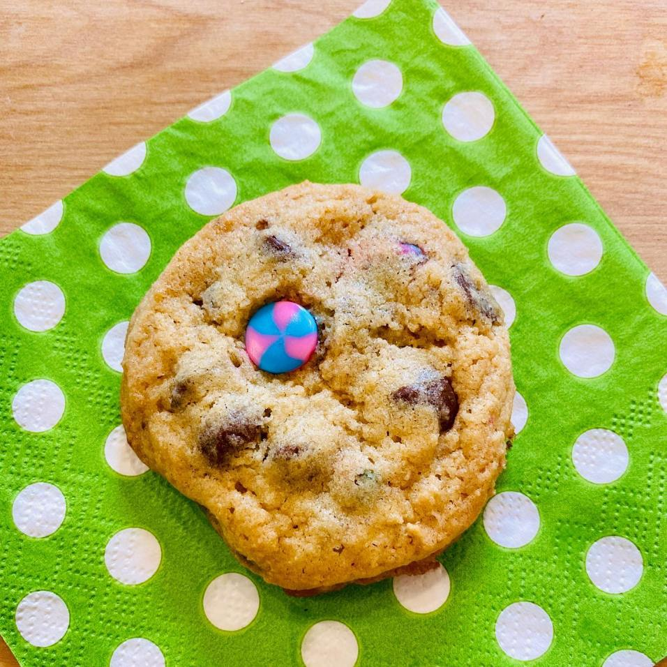 Barrington Bakes - Nisbet Family Chocolate Chip Cookies - 6