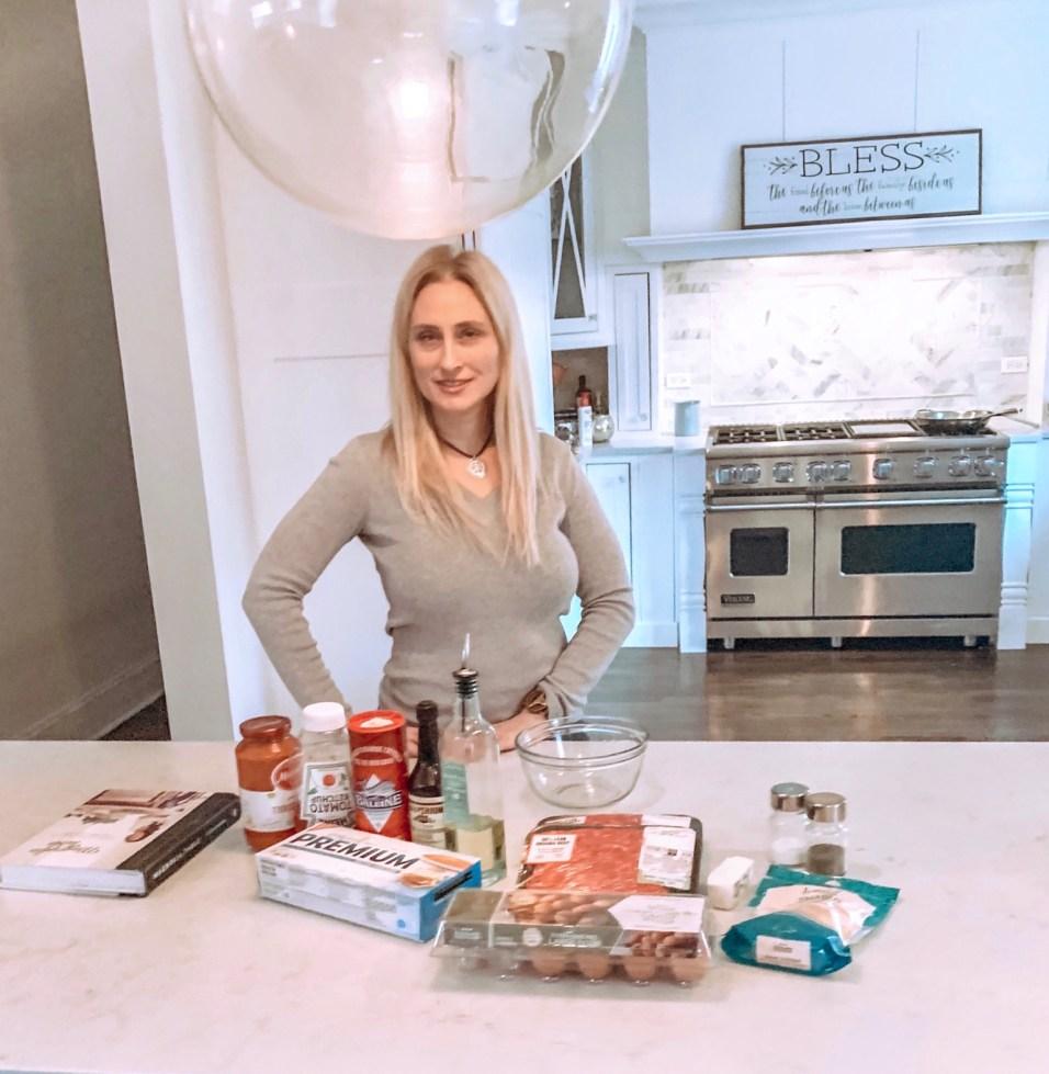 Brynjelsen Family Homemade with Heinen's - 20