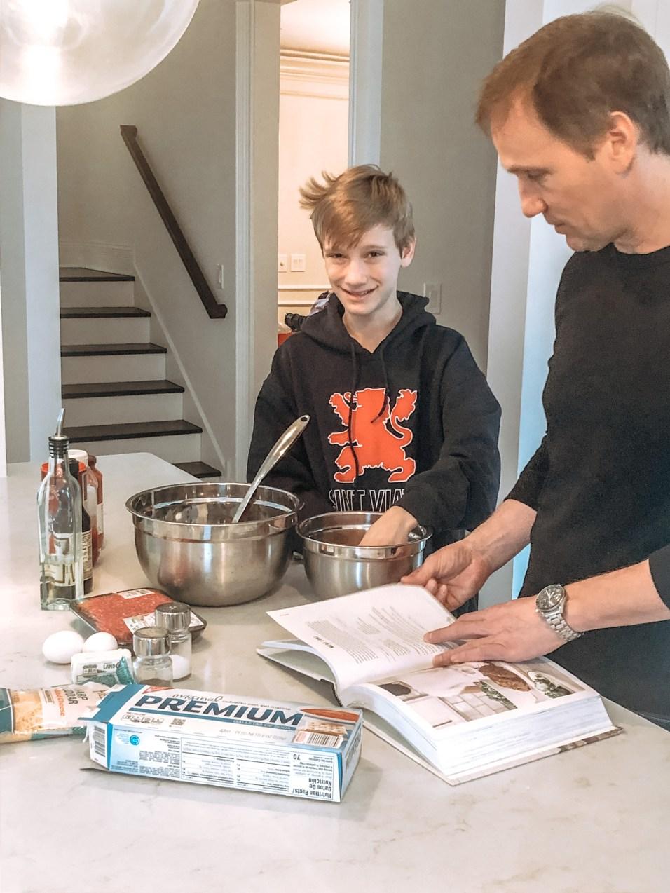 Brynjelsen Family Homemade with Heinen's - 6