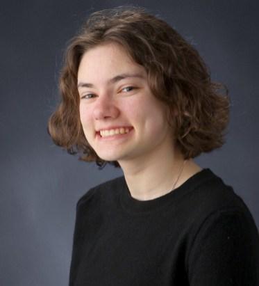 Zoe Zakson