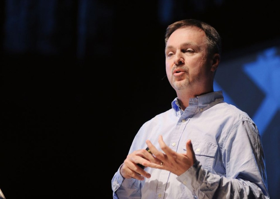 Todd Deatherage, Telos Group Co-founder