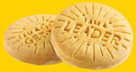 365 - Girl Scout Cookies - Lemon Ups 2021