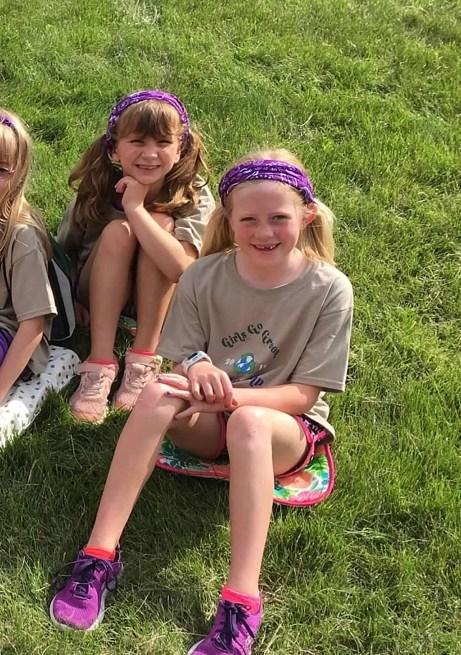365 - Payton Schmitt Girl Scout - 4