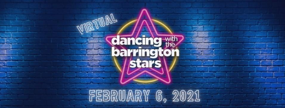 BACOA - Dancing With Barrington Stars 2021