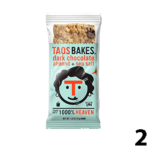 TAOS Bakes Bars
