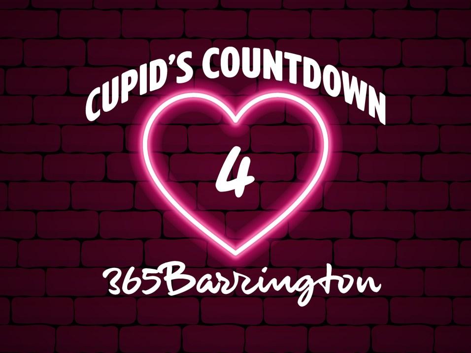 Cupid's Countdown - 2021 - 4