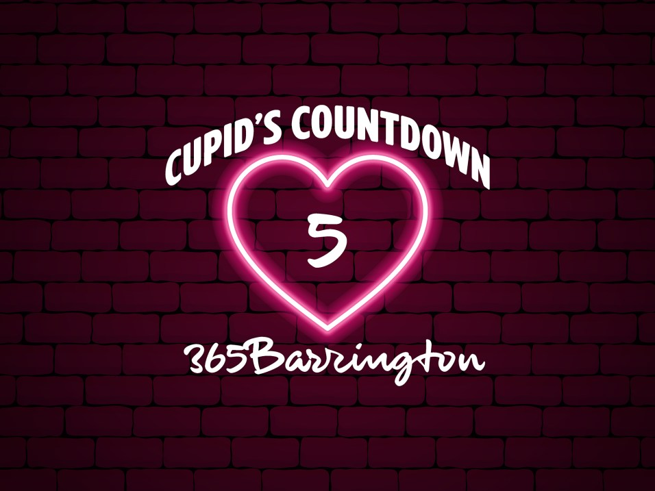 Cupid's Countdown - 2021 - 5