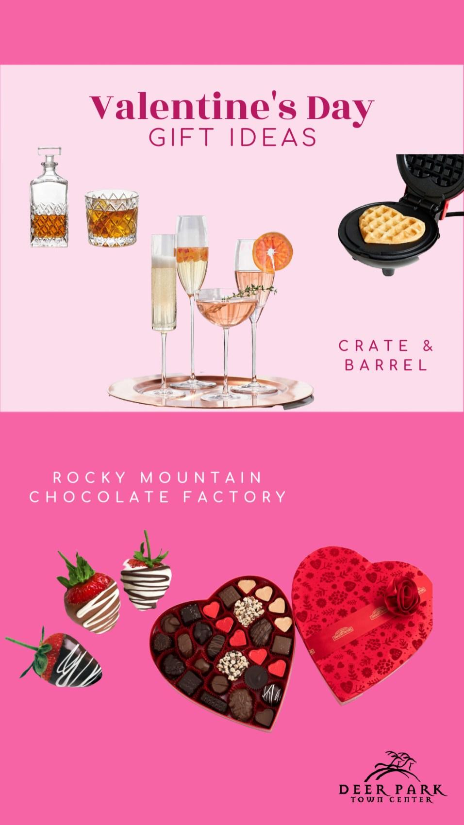 Deer Park Town Center - Valentine's Day Gifts 2021 - 4