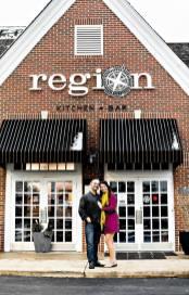 Region Kitchen + Bar - 8