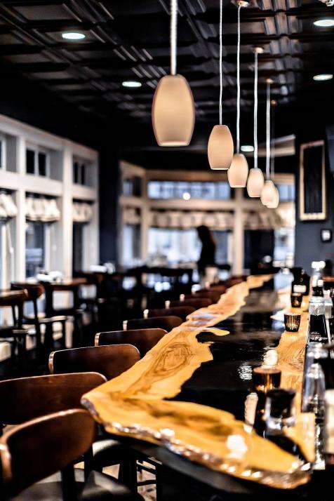 Region Kitchen + Bar - 9