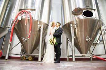 Wild Onion Brewery & Banquets - Weddings