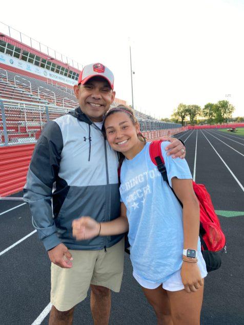 365 - Barrington Father's Day - Coach Joe Sanchez - 3