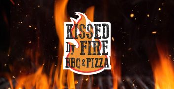 Deer Park Town Center Food Truck - Kissed by Fire - 3