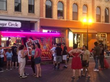 Deer Park Town Center - Kissed by Fiire - 2