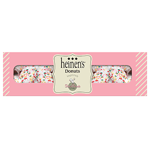 New at Heinen's - May, 2021 - Heinen's Donuts by Stan's Donuts