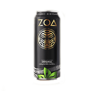 New at Heinen's - May, 2021 - Zoa Energy Drinks
