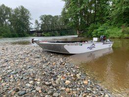 USGS river