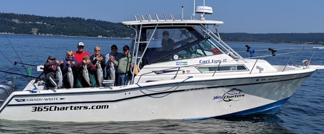 boats gardy white