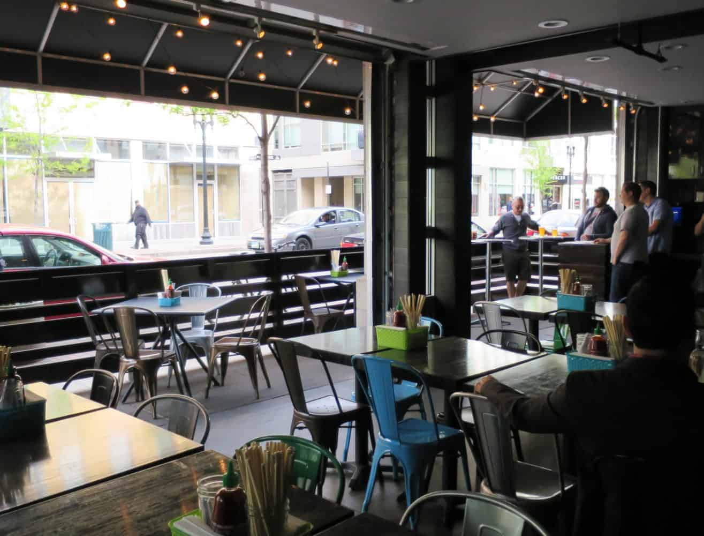 Top Restaurants Downtown Cincinnati