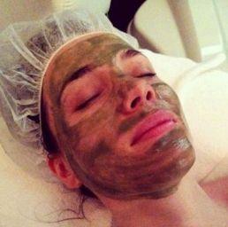 Kate Somerville ExfoliKate on Face